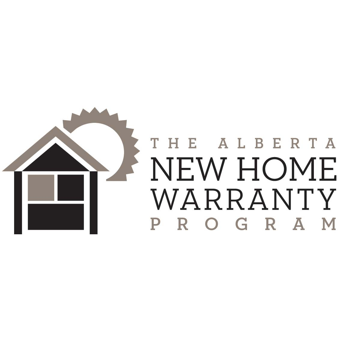 Alberta New Home Warranty Program Badge