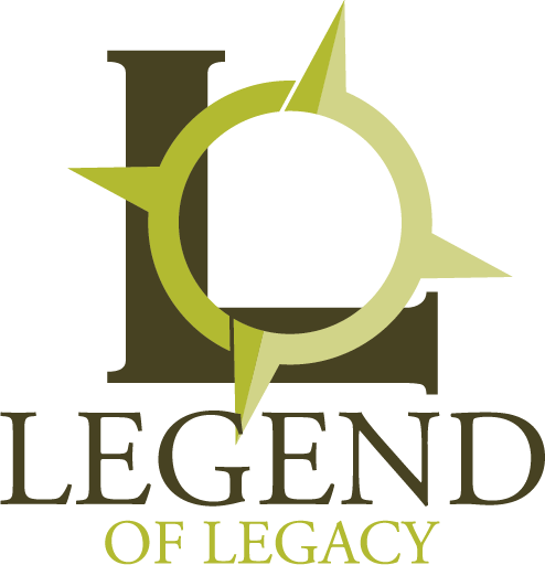 Legend of Legacy Logo