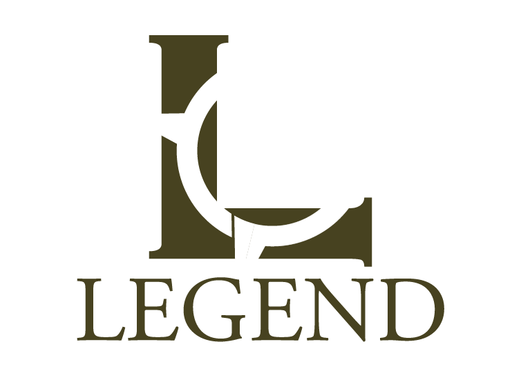 Legend of Legacy Community, Calgary Logo