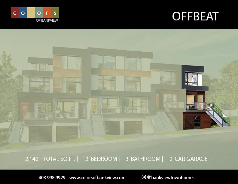 Offbeat Suite Location